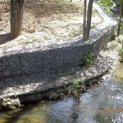 Габионы Габион-защита от паводков