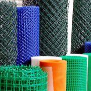Пластиковая сетка Сетка пластиковая в рулонах