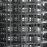 Сварная сетка Сетка сварная неоцинкованная 50 × 50 × 2,5