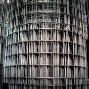 Сварная сетка Сетка сварная неоцинкованная 50 × 50 × 2 × 250