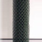 Плетеная сетка Сетка плетеная, покрытая ПВХ, 50 × 50 × 1500