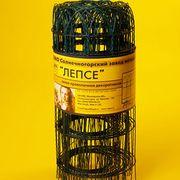 Сетка декоративная «Ажур» Сетка плетеная «Ажур», 650
